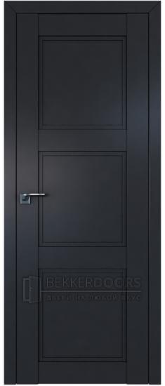Дверь  ПГ 2.26U Антрацит