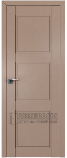 Дверь  ПГ 2.26U Капучино сатинат