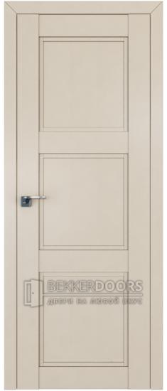 Дверь  ПГ 2.26U Магнолия сатинат