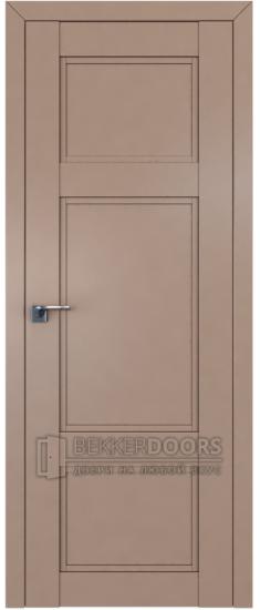 Дверь  ПГ 2.28U Капучино сатинат