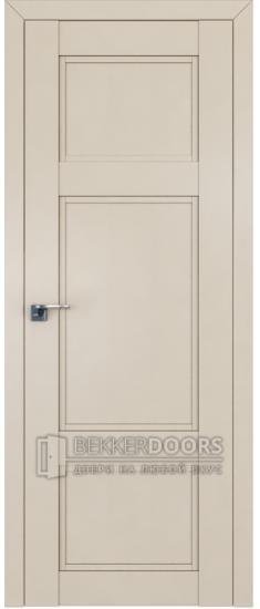 Дверь  ПГ 2.28U Магнолия сатинат