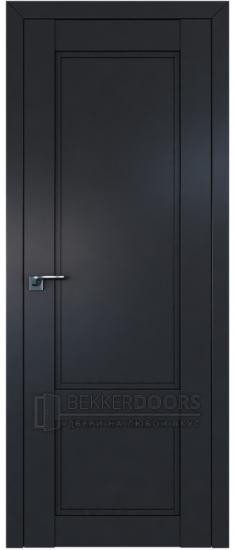 Дверь  ПГ 2.30U Антрацит