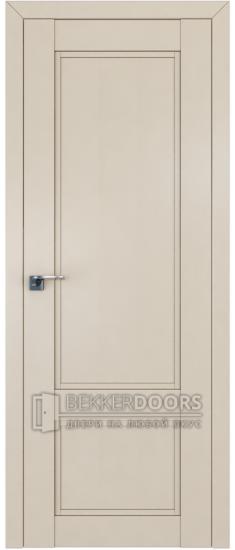 Дверь  ПГ 2.30U Магнолия сатинат