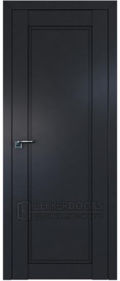 Дверь  ПГ 2.32U Антрацит