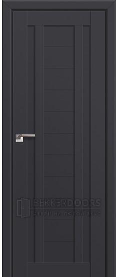 Дверь  ПГ 14U Антрацит