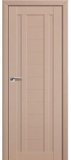 Дверь  ПГ 14U Капучино сатинат