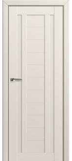 Дверь  ПГ 14U Магнолия сатинат