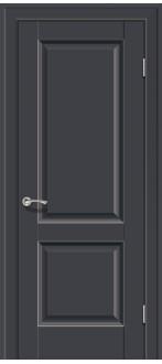 Дверь  ПГ 91U Антрацит