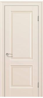 Дверь  ПГ 91U Магнолия сатинат