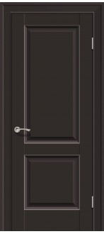 Дверь  ПГ 91U Темно коричневый
