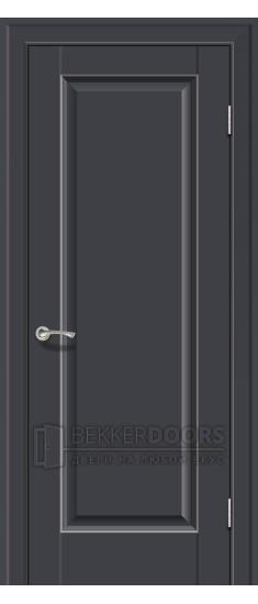 Дверь  ПГ 93U Антрацит