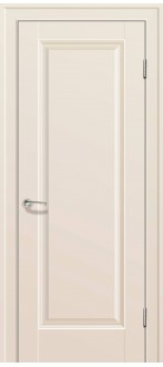 Дверь  ПГ 93U Магнолия сатинат