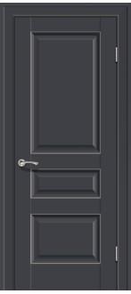 Дверь  ПГ 95U Антрацит