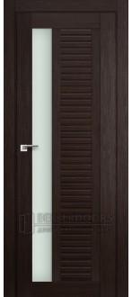 Дверь ПО 31X Венге Стекло Белый триплекс