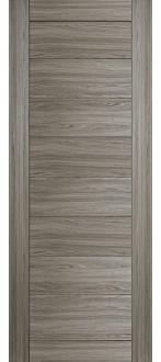 Дверь Самба ПГ Грей