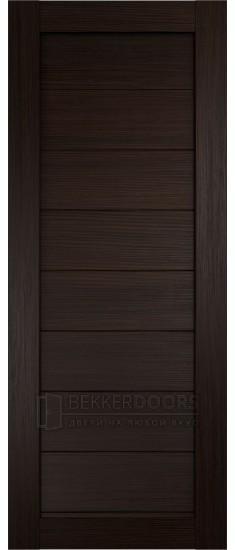 Дверь Самба ПГ Венге