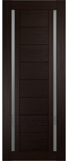 Дверь Румба ПО Венге