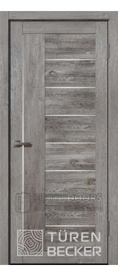 Дверь Элфи ПО Life Дуб грей
