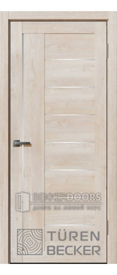 Дверь Элфи ПО Life Дуб седой