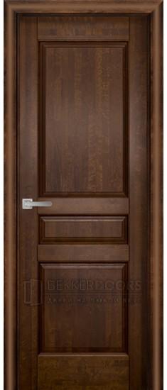 Дверь Валенсия ПГ Античный орех