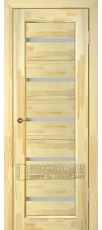 Дверь Вега 5 ПЧО Неокрашенная