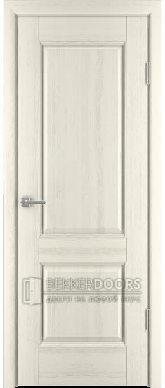 Дверь Профиль 1 ПГ Эмаль перламутр