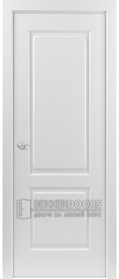 Дверь Венеция ПГ Эмаль белая