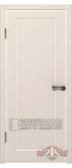 Дверь 20ДГ01 Порта Эмаль слоновая кость