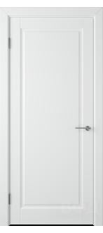 Дверь 57ДГ0 Гланта Эмаль белая