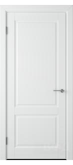 Дверь 58ДГ0 Доррен Эмаль белая