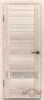 Дверь Л6ПГ1 Капучино