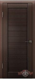 Дверь Л6ПГ4  Венге