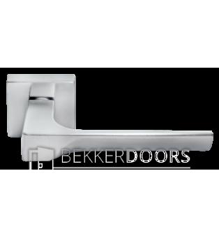 Дверная ручка FIORD CSA матовый хром