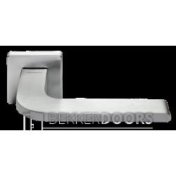 Дверная ручка SPUTNIK-SQ CSA матовый хром