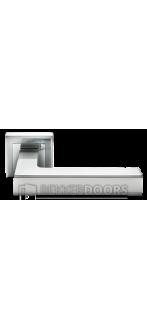 Дверная ручка DIYMH-40SC/CP-S хром/полированный хром