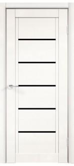 Дверь NEXT 1 ПО Эмалит белый