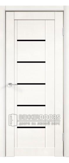 Дверь NEXT 3 ПО Эмалит белый