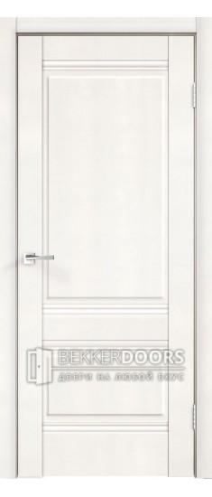 Дверь ALTO 2P ПГ  Эмалит белый