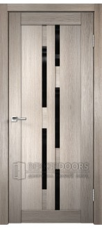 Дверь UNICA 7 3D Flex ПО Капучино