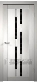 Дверь UNICA 7 3D Flex ПО Белый
