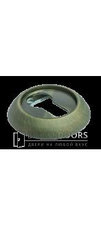Накладка на цилиндр MH-KH MAB  матовая бронза