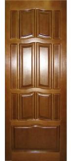 Дверь Ампир ПГ Дуб
