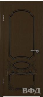 Дверь 30ДГ4 Изабель Венге