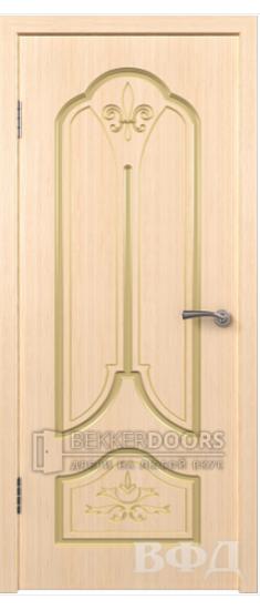 Дверь 31ДГ5 Карина Беленый дуб