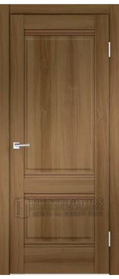 Дверь ALTO 2P ПГ  Орех золотой