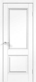 Дверь ALTO 6 ПГ  Ясень белый