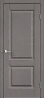 Дверь ALTO 6 ПГ  Ясень грей