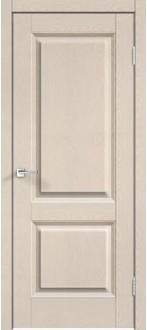 Дверь ALTO 6 ПГ  Ясень капучино