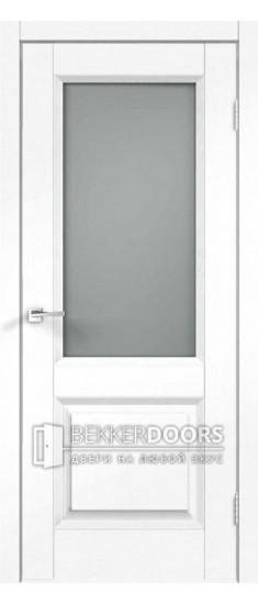 Дверь ALTO 6 ПО  Ясень белый