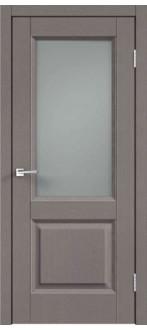Дверь ALTO 6 ПО Ясень грей